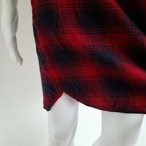J. Crew Dresses - J.Crew Shirt Dress Size S